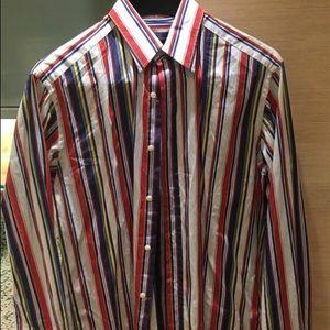 Ralph Lauren Purple Label Custom Fit Men's Shirt